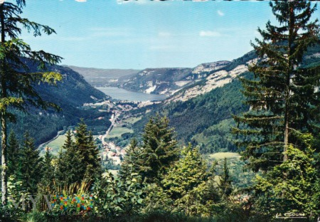 Duże zdjęcie La VALLEE des NEYROLLES