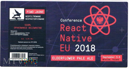 conference react native eu 2018