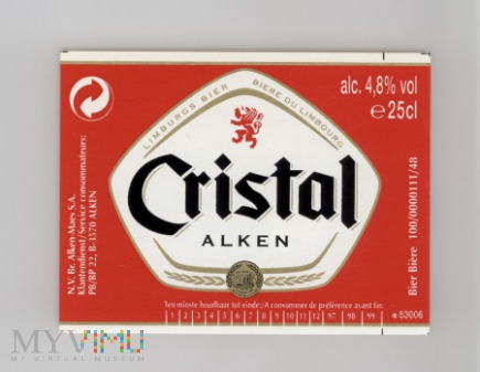 Alken Cristal