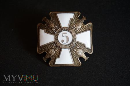5 Pułk Strzelców Podhalańskich - Kraków