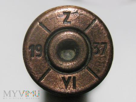 Łuska 7,92x57 Mauser Vz 34 [Z/19/37/VI] E