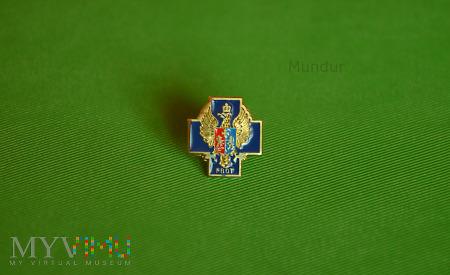 Odznaka pamiątkowa 3PBOT - miniaturka
