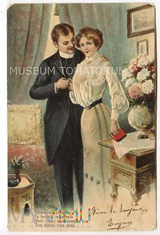On i Ona - 1904