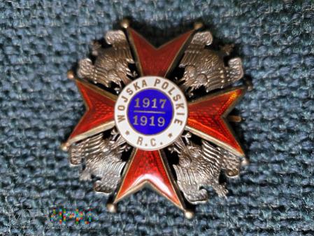 odznaki i odznaczenia