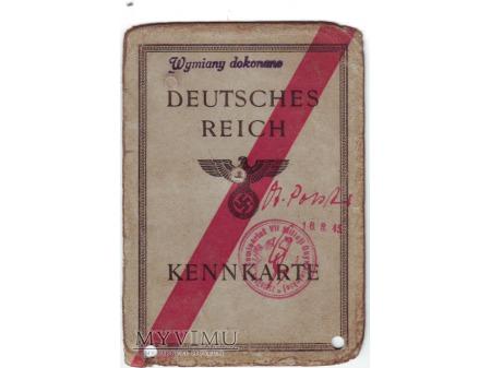 Kennkarte