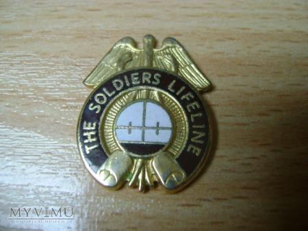 The Soldiers Lifeline