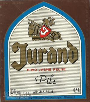 Browar Szczytno Piwo jasne pełne