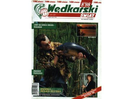 Wędkarski Świat 7-12'1998 (31-36)