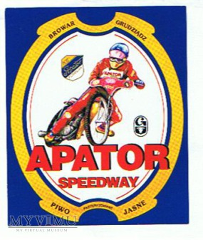 apator speedway