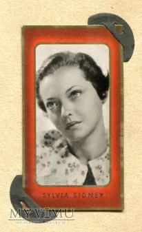 Bunte Filmbilder 1936 Pola Negri Sylvia Sidney