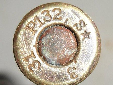 Łuski kod P-132