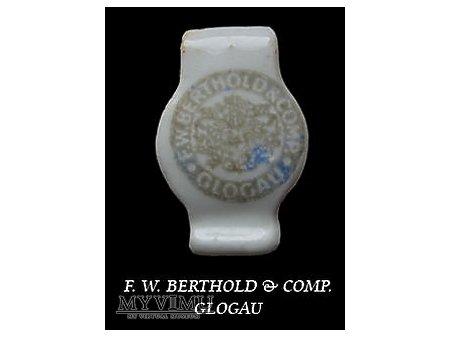 F. W. Berthold i