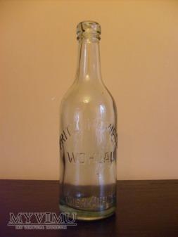 Fritz Nowack Wohlau butelka po ...?