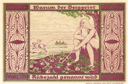 Notgeld Greiffenberg in Schlesien 30 Pf.