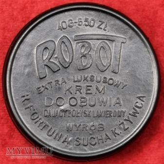 Duże zdjęcie ROBOT Sucha k. Żywca 1