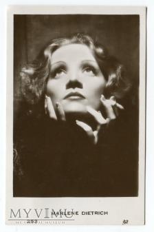 Marlene Dietrich EDICIONES MC BARCELONA Hiszpania