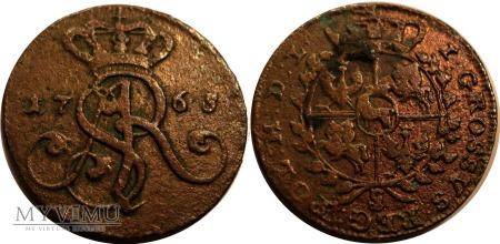 Grosz 1765
