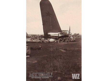 Duże zdjęcie 1941. SB-2