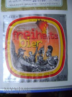 Freiheits Bier