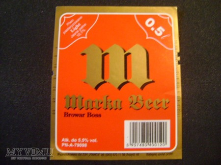 Marka Beer
