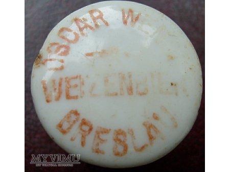 Brauerei O. Wende -Breslau