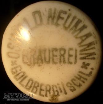 Brauerei Neumann Goldberg