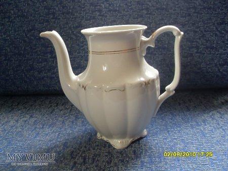 Porcelanowy dzbanek-1964r.