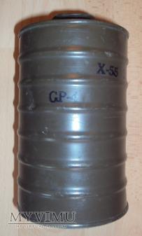 Pochłaniacz GP-4