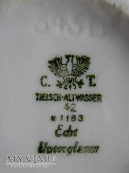 Filiżanka Sachsen - Dresden