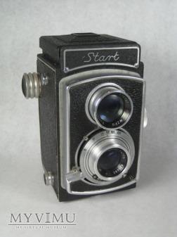 Start camera Polski aparat foto.