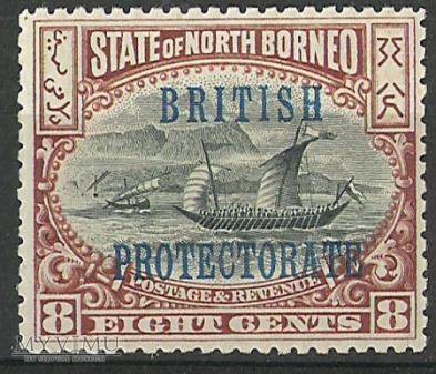 State of North Borneo