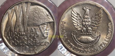 1968, 10 zł