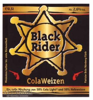 Niemcy, Black Rider
