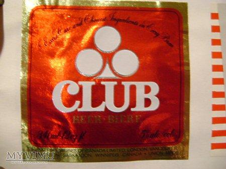 CLUB BIERE