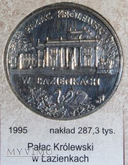 2 zł 1995 04