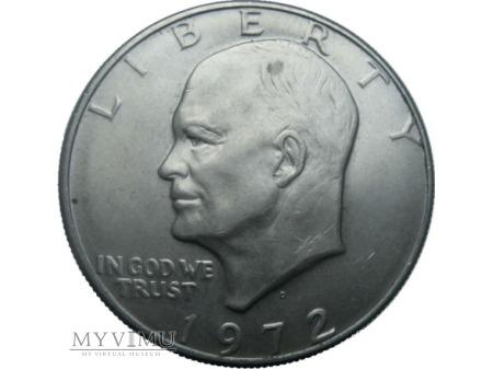 One Dollar, 1972 rok.