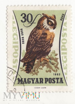 Znaczek pocztowy -Zwierzęta 49