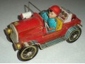Zobacz kolekcję Zabawki na baterię kabel samochody