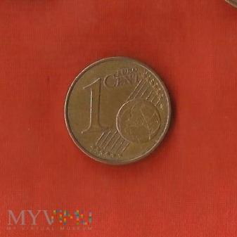 Duże zdjęcie Francja 1 cent, 2009