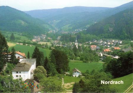 Niemcy - Nordrach