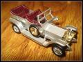 Zobacz kolekcję Kolekcja modeli samochodów Lledo Days Gone