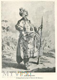 Janczar polski