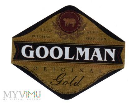 GOOLMAN