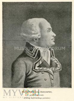 Dumouriez Charles - generał francuski