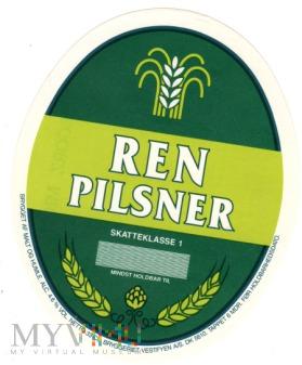 Ren Pilsner