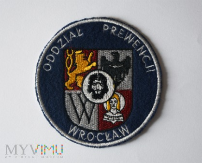 OPP Wrocław #5