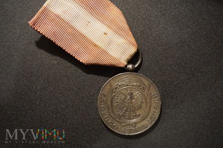 Medal za Długoletnią Służbę- XX