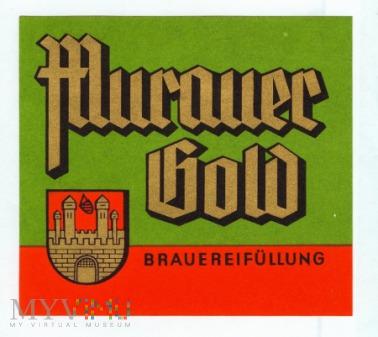 Murauer Gold