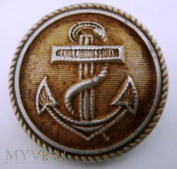 Guzik mundurowy Kriegsmarine