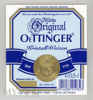 Niemcy, Oettinger